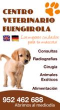 Veterinary center Fuengirola