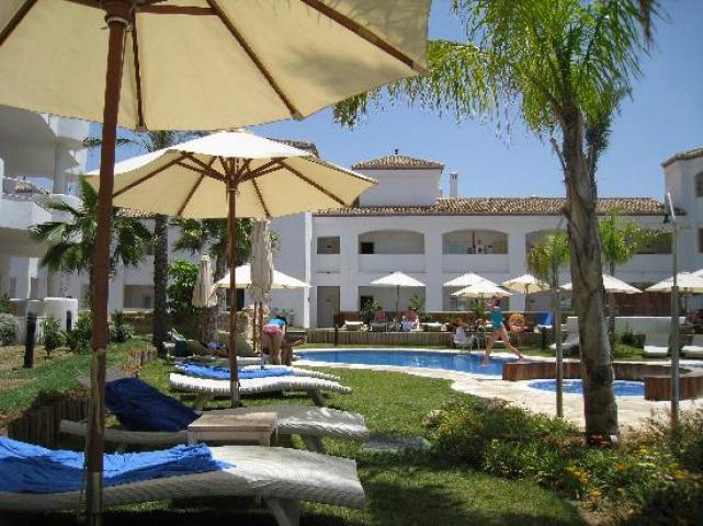 Hotel el marqu s resort spa hotels in fuengirola and for Hotel el marques