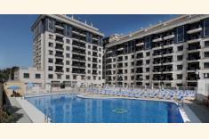 Apartamentos Nuriasol