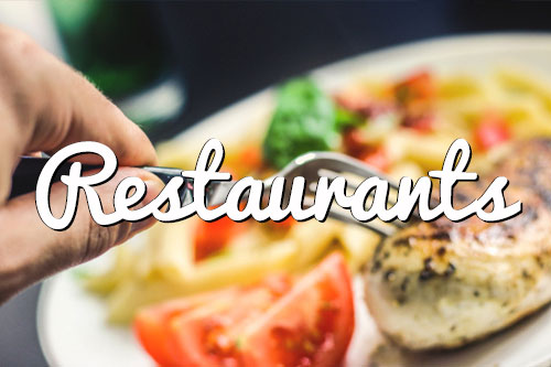 Restaurants en Fuengirola and Mijas